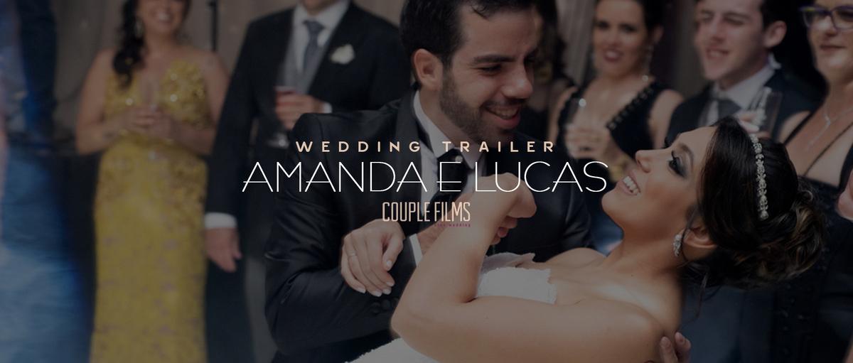 Imagem capa - Filmagem de casamento em Bauru Santuário Nossa Senhora de Fátima e Roccaporena Eventos - Couple Films por Couple Films