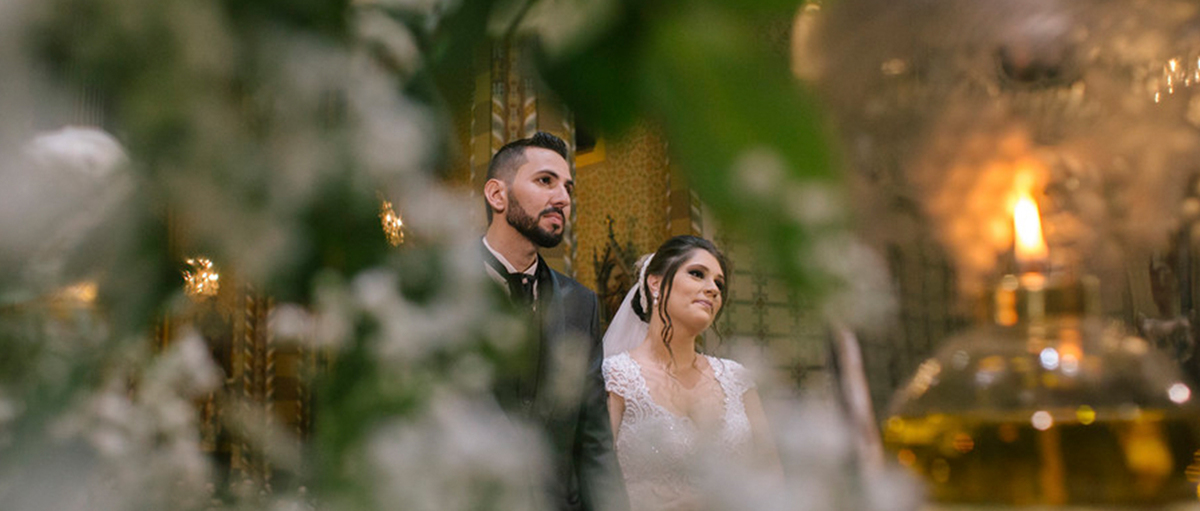 Imagem capa - Filmagem de Casamento em Jaú/SP - Matriz Nossa Senhora do Patrocínio e Espaço Grevillea por Couple Films