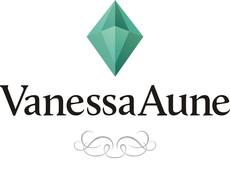 Logotipo de Vanessa Aune