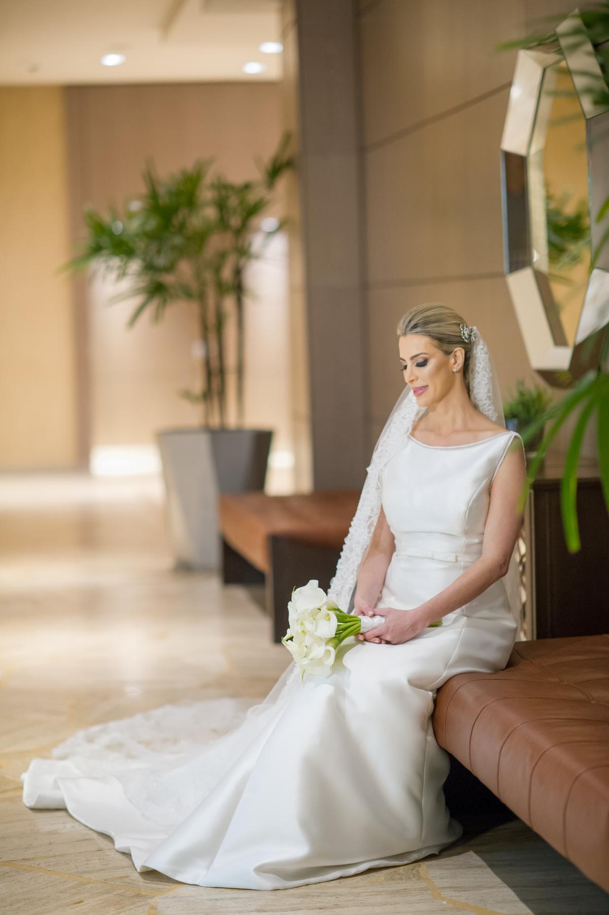 Imagem capa - Dicas para as noivinhas aliviarem a tensão pré casamento por Vanessa Aune