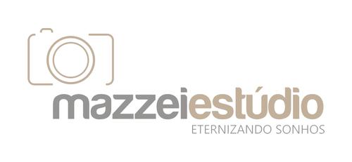 Logotipo de Gustavo F. Mazzei