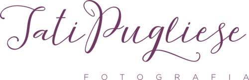 Logotipo de Tatiana Pugliese