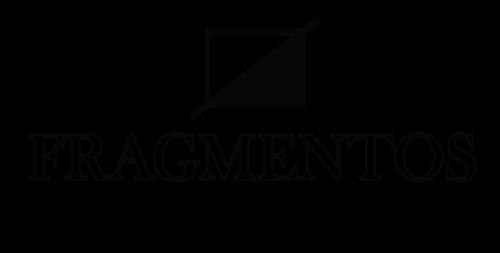 Logotipo de Projeto Fragmentos