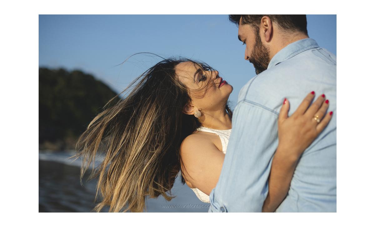 Imagem capa - Por que fazer o ensaio de Pré-Casamento? por VIVIANE FONTES DE FREITAS