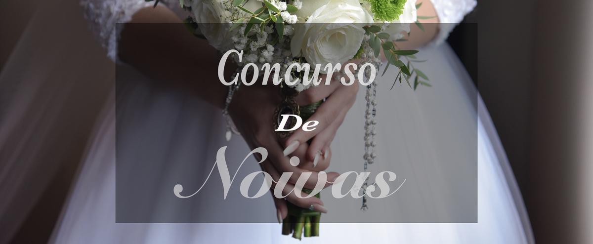 Imagem capa - Concurso de Noivas No Instagram por Flavio Mansinho