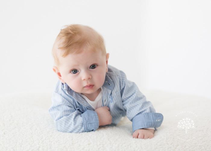 Imagem capa - Investimento Ensaio das Fases do Bebê por Milene Gensas