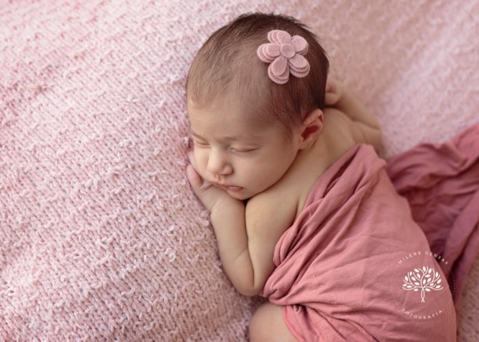 Imagem capa - Investimento Ensaio Newborn Porto Alegre(Recém-nascidos) por Milene Gensas