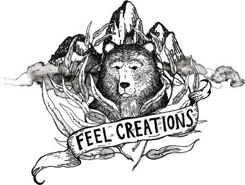 Logotipo de Feel Creations - Wedding Photo & Film