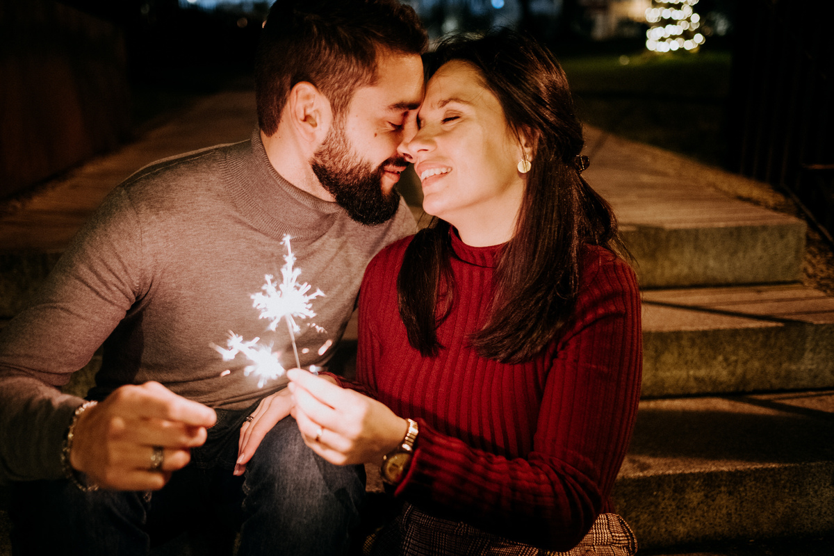 Imagem capa - Merry Christmas por Feel Creations - Wedding Photo & Film