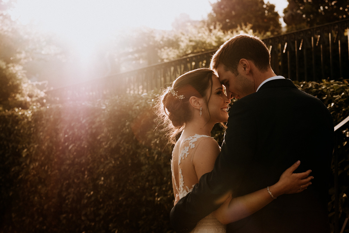 Imagem capa - Denise & Bruno's amazing day por Feel Creations - Wedding Photo & Film
