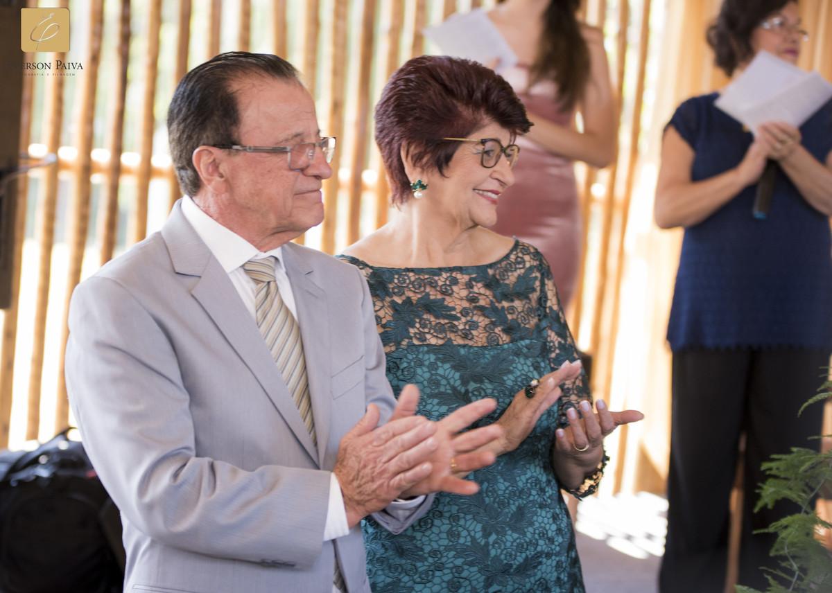 Foto de Bodas de Ouro Lia Mara e Expedito