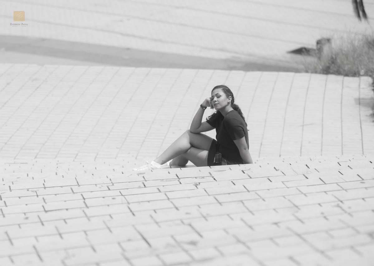 Foto de Alice 15 anos