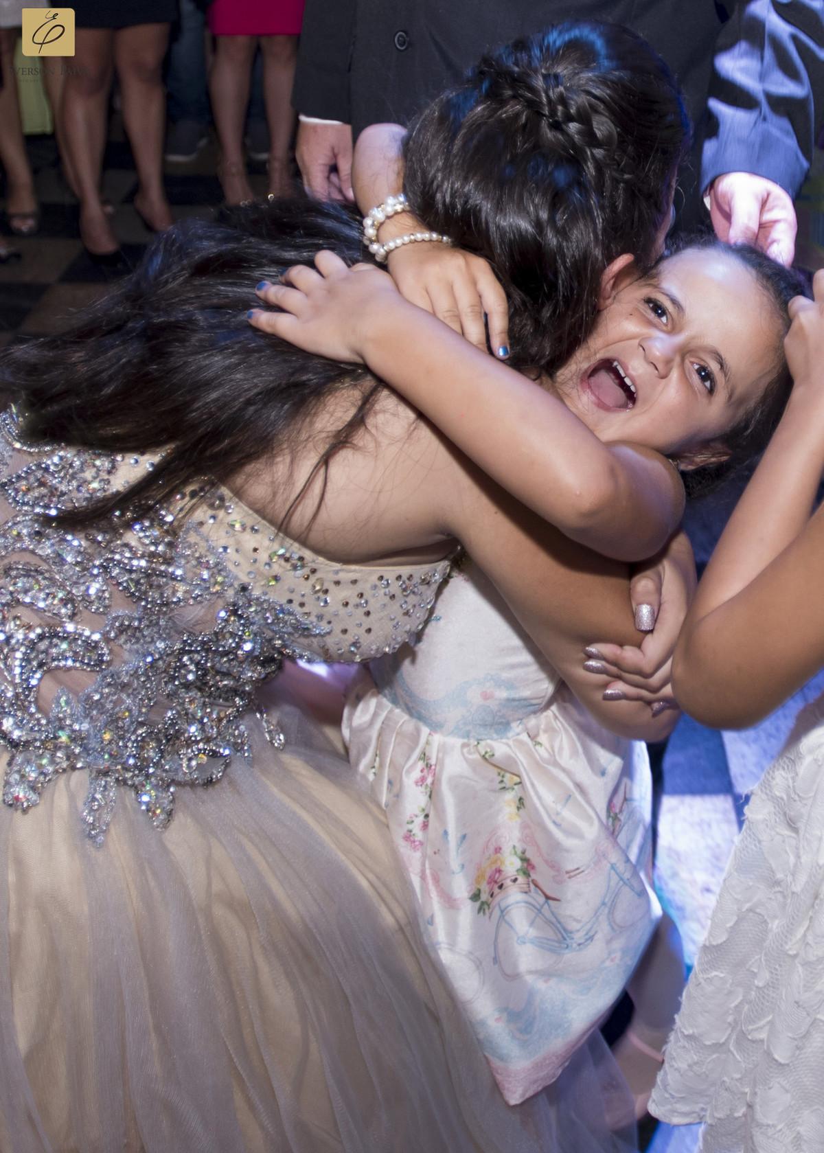 Foto de 15 anos Camila