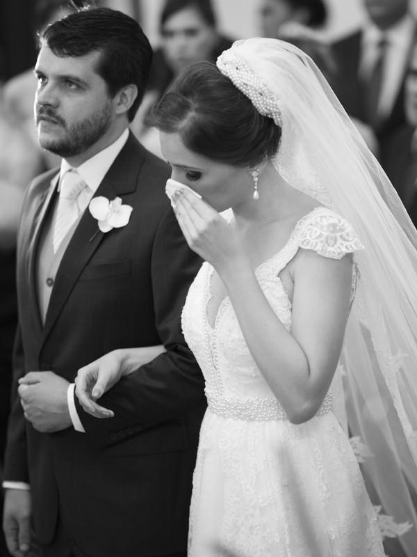 Foto de Sofia e Paulo
