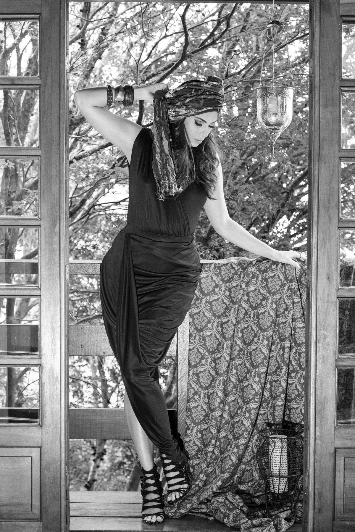 Foto de Stephanie Sheib