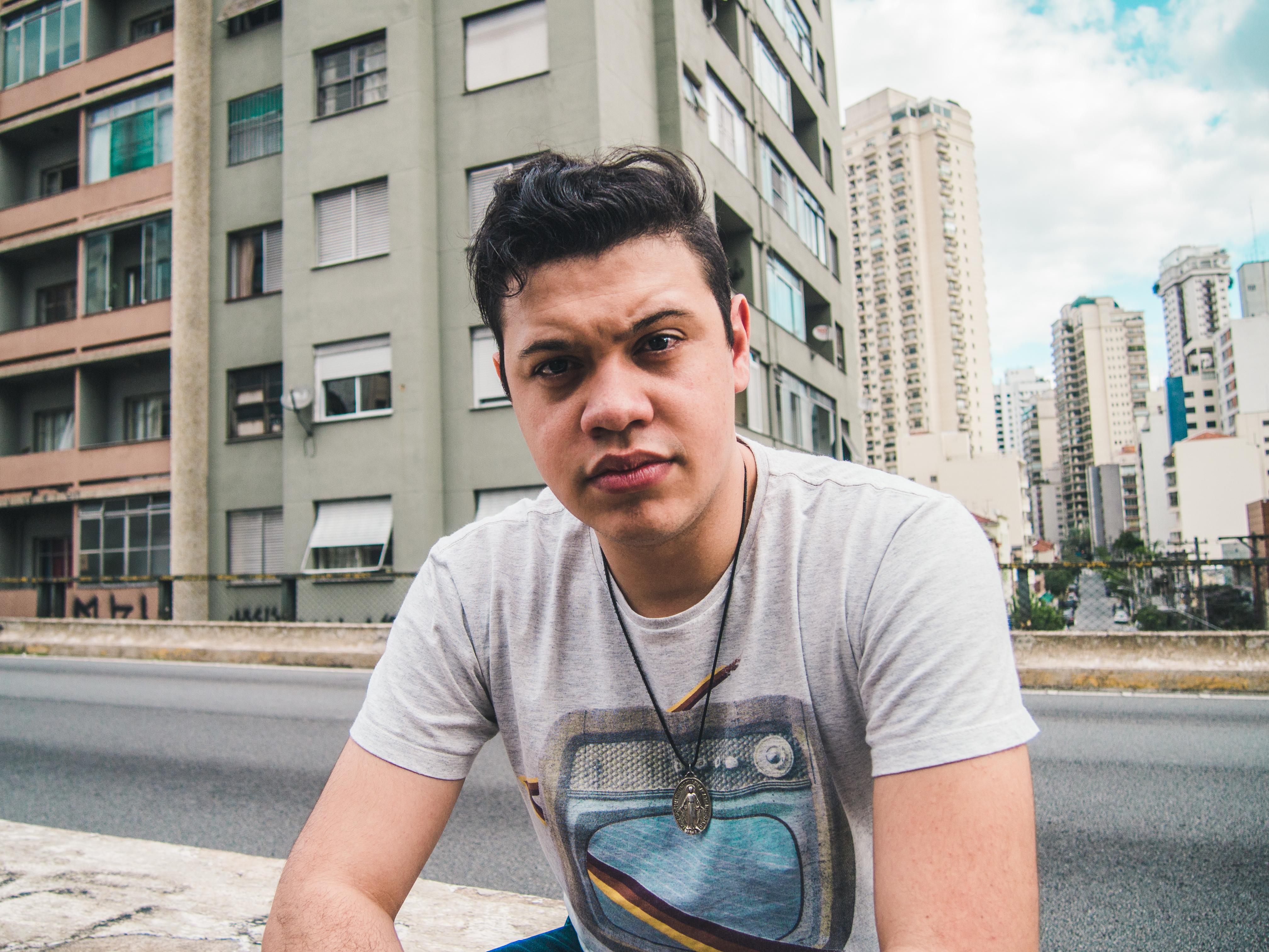 Sobre Gabriel Ribeiro | Filmmaker Freelancer | Produção Audiovisual