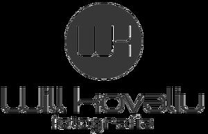 Logotipo de Will Kovaliu