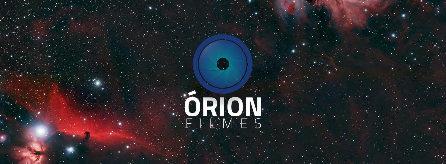Contate Órion Filmes / Lucas Filmes  Vídeos institucionais, audiovisual, casamento, 15 anos, Formatura.