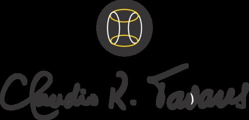Logotipo de Claudio R. Tavares