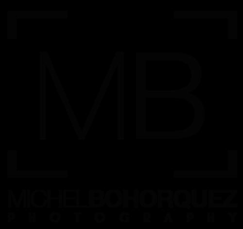 Logotipo de Michel Bohorquez