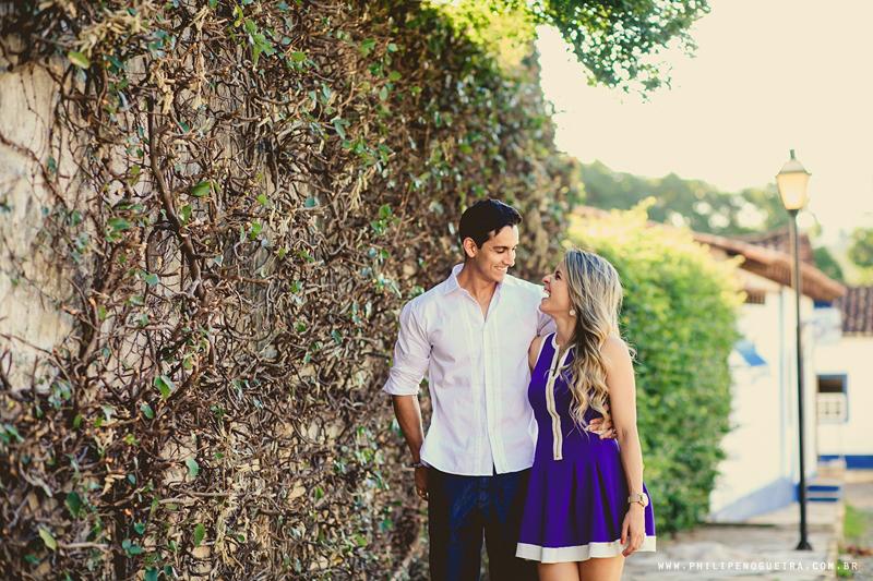 Ensaio de fotos casal