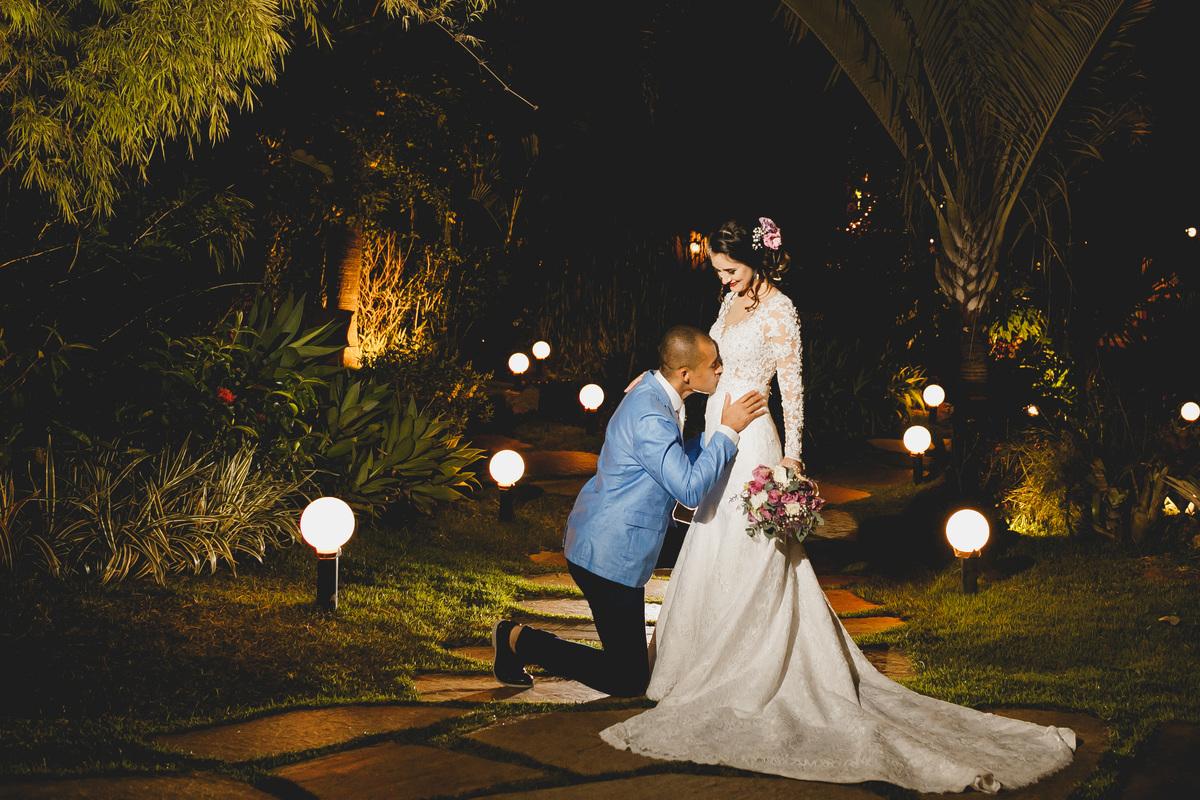 Imagem capa - 4 Momentos marcantes que já vivemos fotografando casamentos por Philipe Nogueira