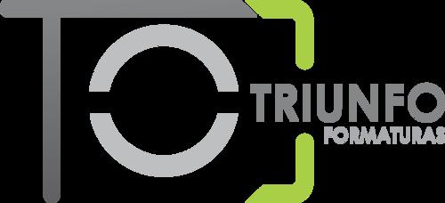 Logotipo de Triunfo Formaturas