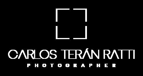 Logotipo de Carlos Teran Ratti