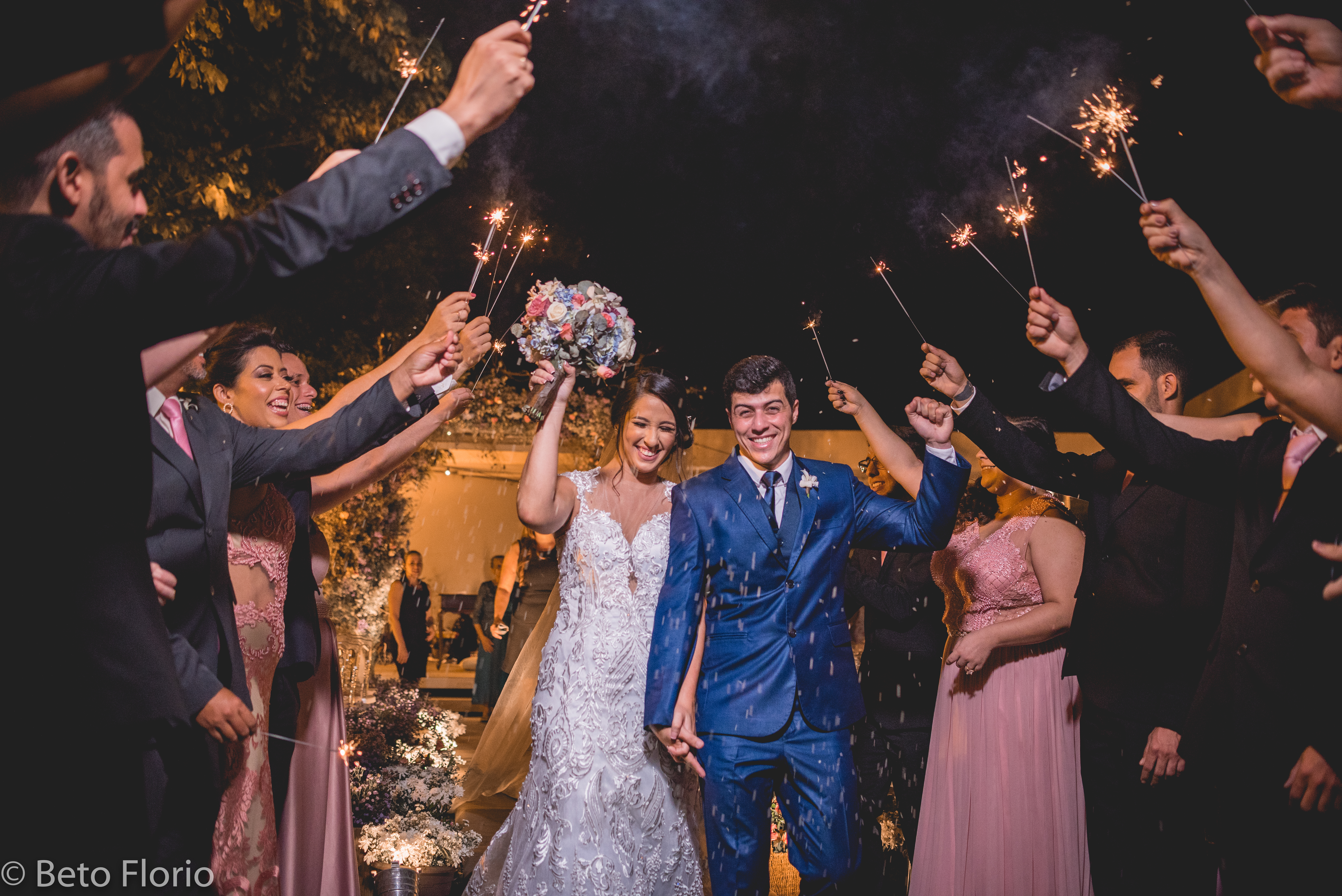 Contate Fotográfo de casamento Beto Florio