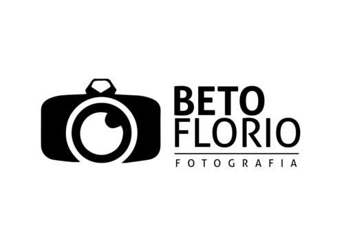 Logotipo de Beto Florio