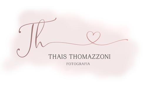 Logotipo de Thais Thomazzoni