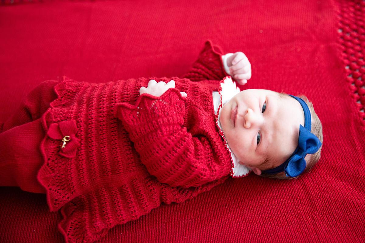 Imagem capa - Visitando um recém-nascido. por Thais Thomazzoni