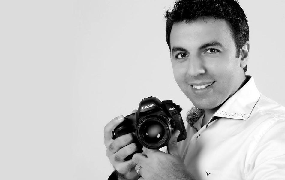 Sobre Fotógrafo Daniel Vianna