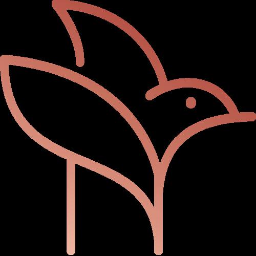 Logotipo de Nina Castro