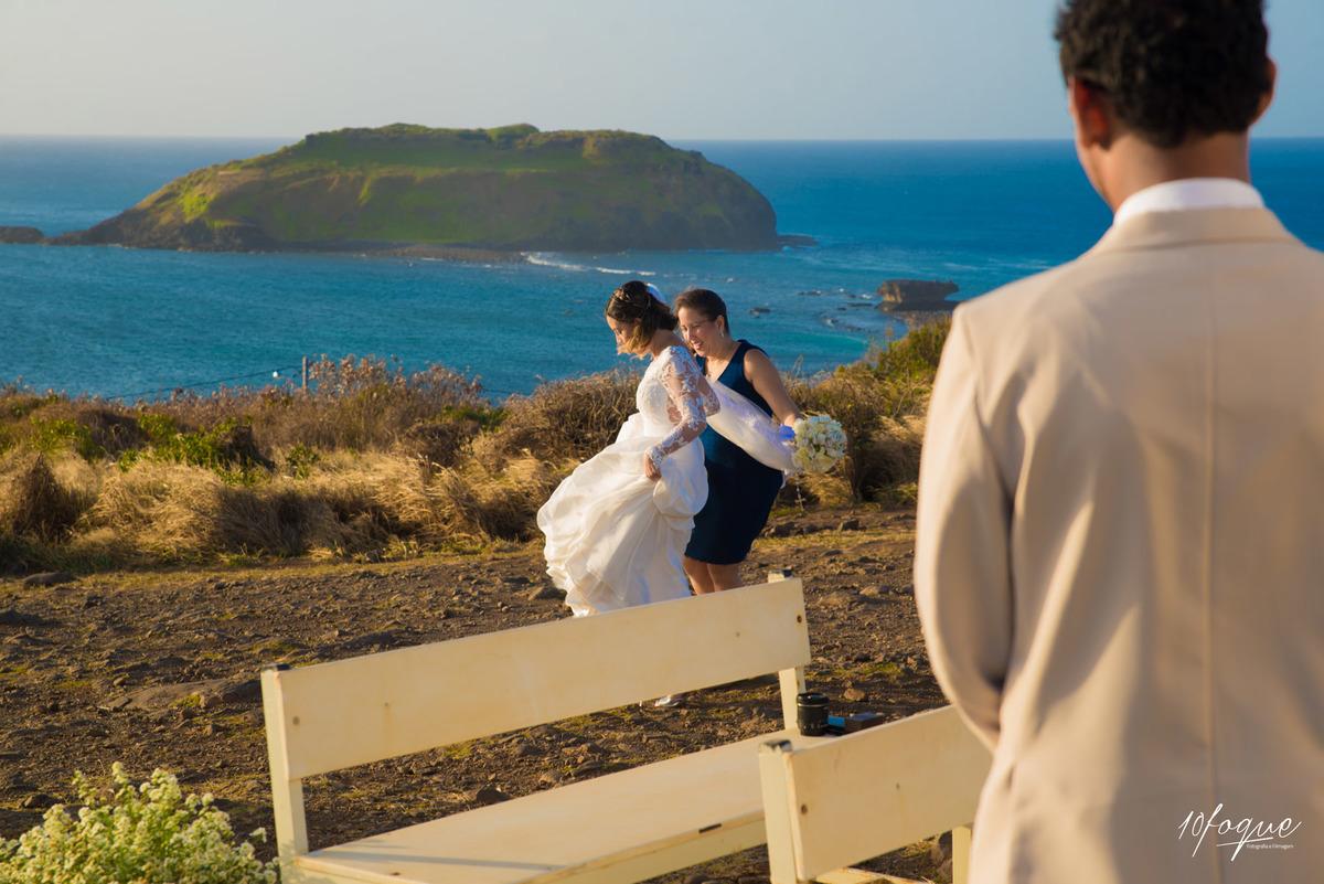 Imagem capa - Como você se vê em seu casamento? por Hugo Maranhão