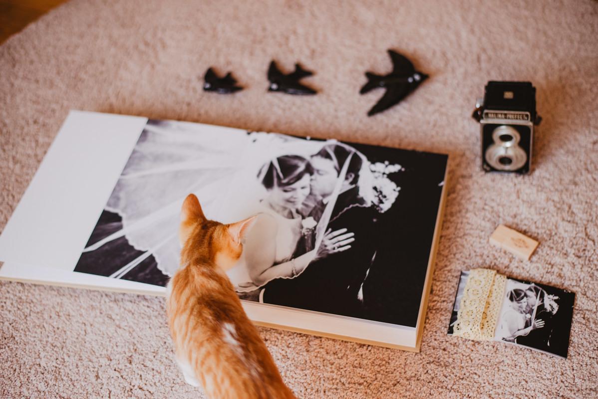 Imagem capa - Memórias bonitas são memórias impressas! Porque é importante fazer álbuns fotográficos por Lia