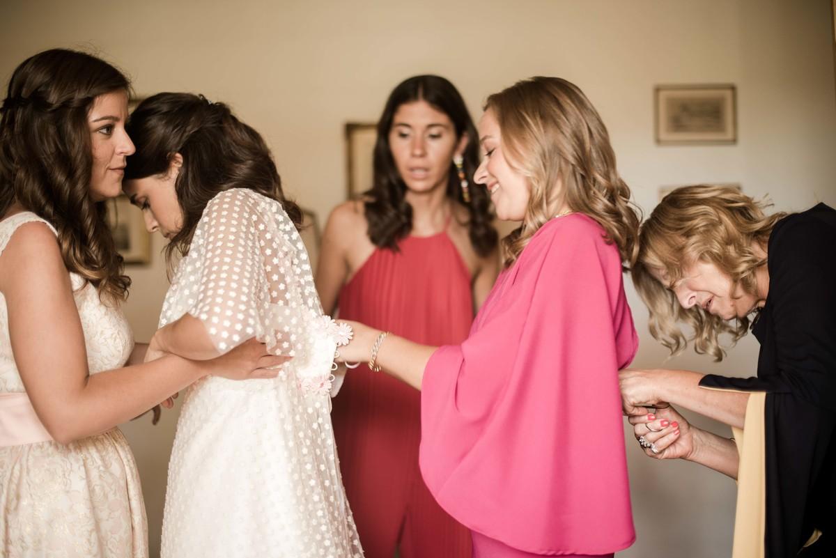 Casamentos Casamento Pico & Bruno Quinta de Malpique