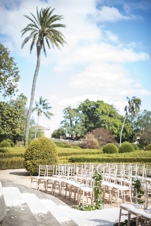 Imagem capa - 5 dos melhores locais para casar em Portugal por Mariana Castanheira
