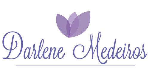 Logotipo de Darlene Medeiros