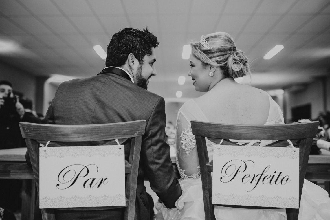 Imagem capa - Casamento ao ar livre em Curitiba por Darlene Medeiros