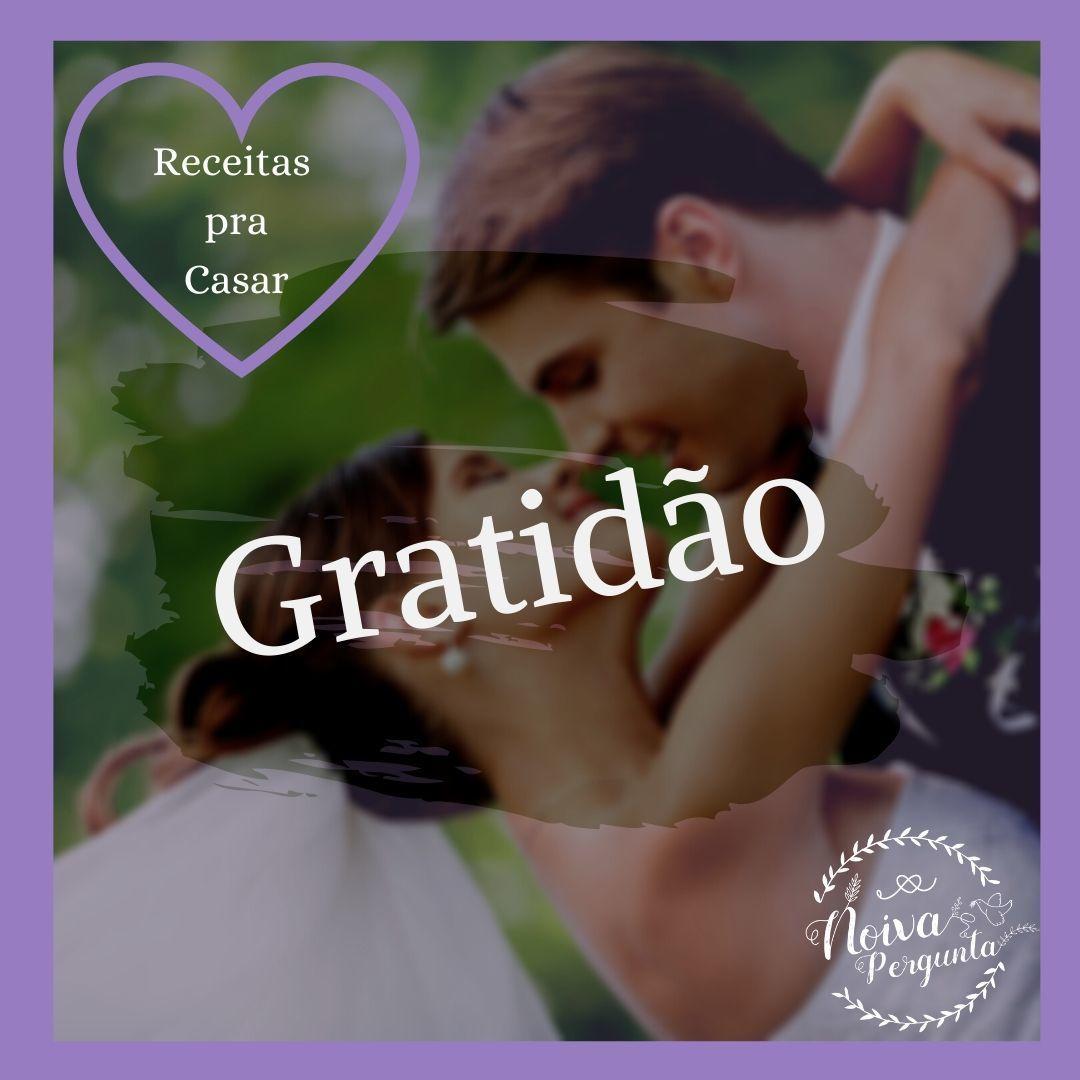 Imagem capa - Receitas pra Casar por Darlene Medeiros