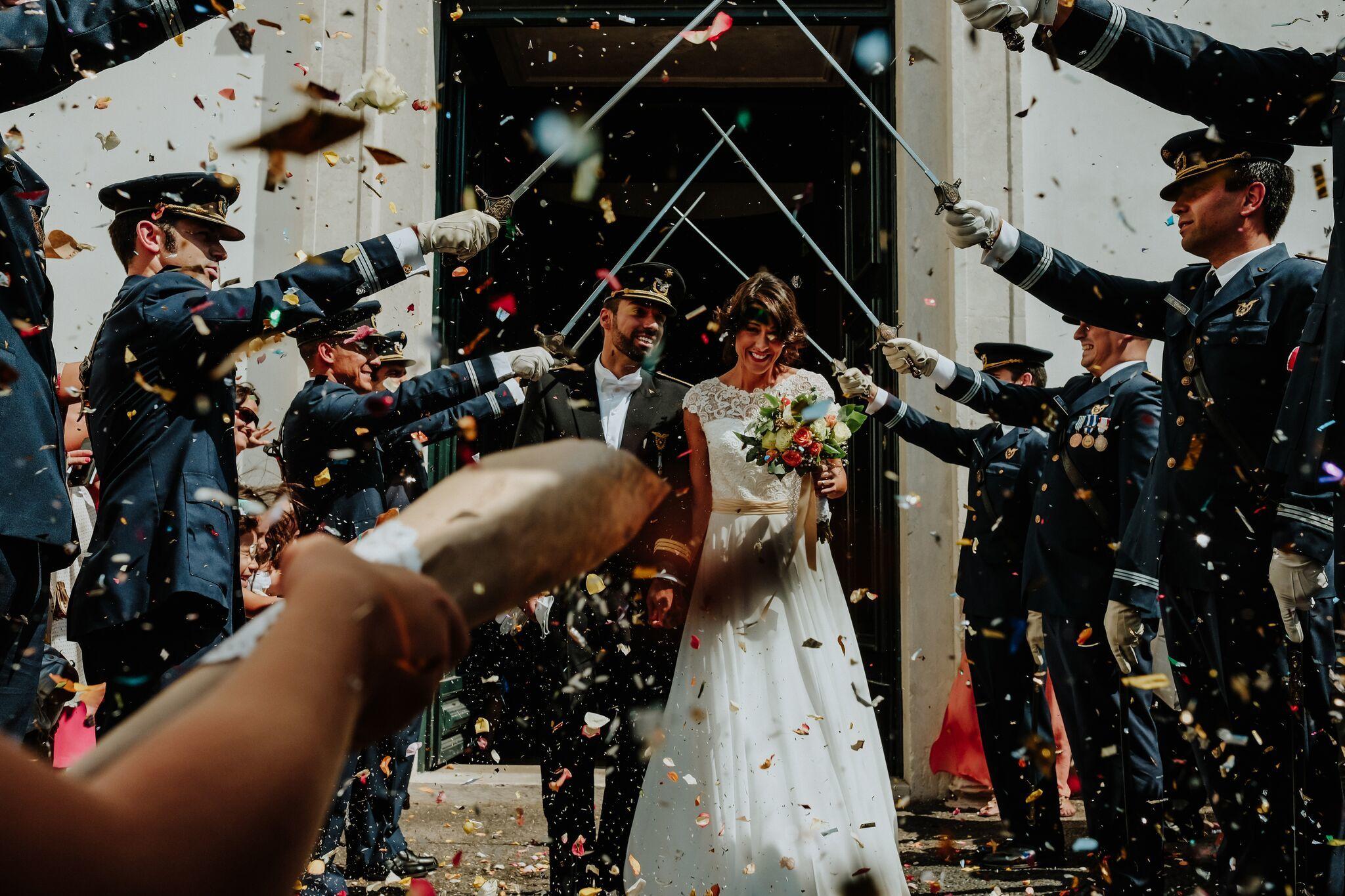 Contate Spark My Wedding - Fotografia e Vídeo de Casamento