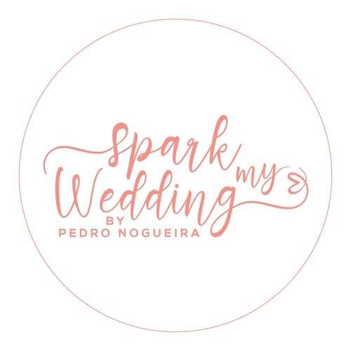 Logotipo de Spark My Wedding
