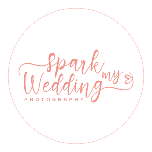 Logotipo de Spark My Wedding