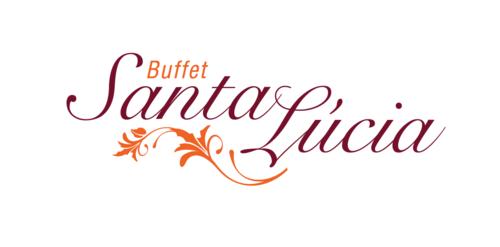Logotipo de Buffet Santa Lúcia Ltda