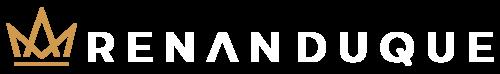 Logotipo de Renan Duque