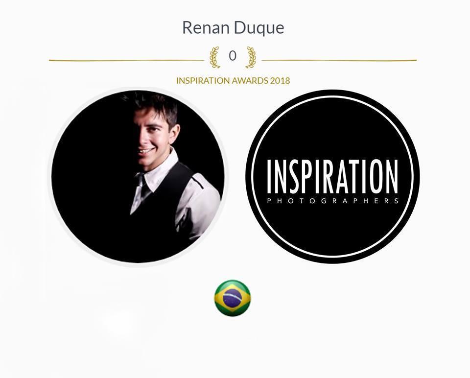 Imagem capa - Renan Duque agora é INSPIRATION!  por Renan Duque