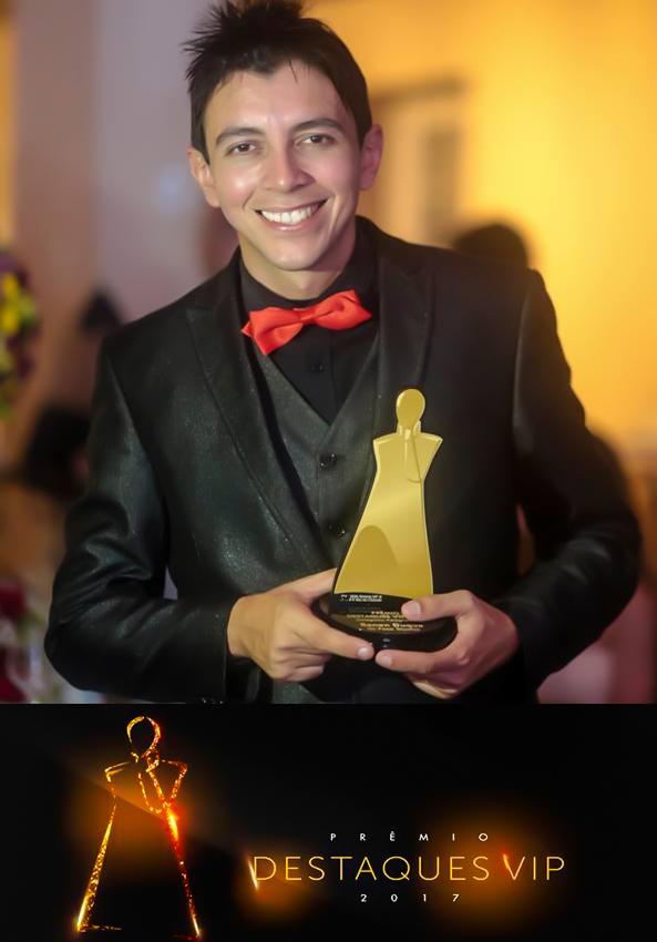 Imagem capa - Renan Duque é eleito Melhor Fotografo 2017 Pelo Prêmio Destaques VIP por Renan Duque