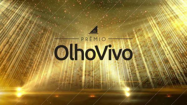Imagem capa - Renan Duque na final do Prêmio Olho Vivo 2018 por Renan Duque