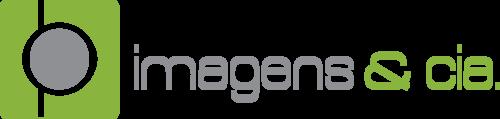 Logotipo de Imagens & Cia